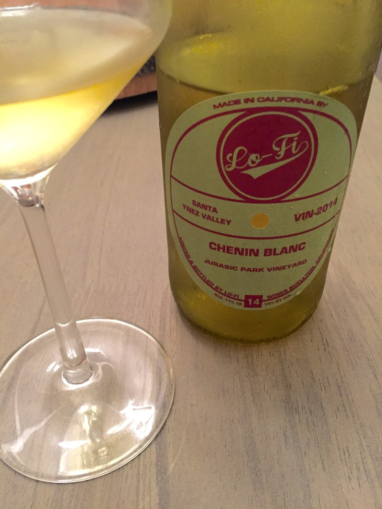 Lo-Fi Wines | Wander & Wine