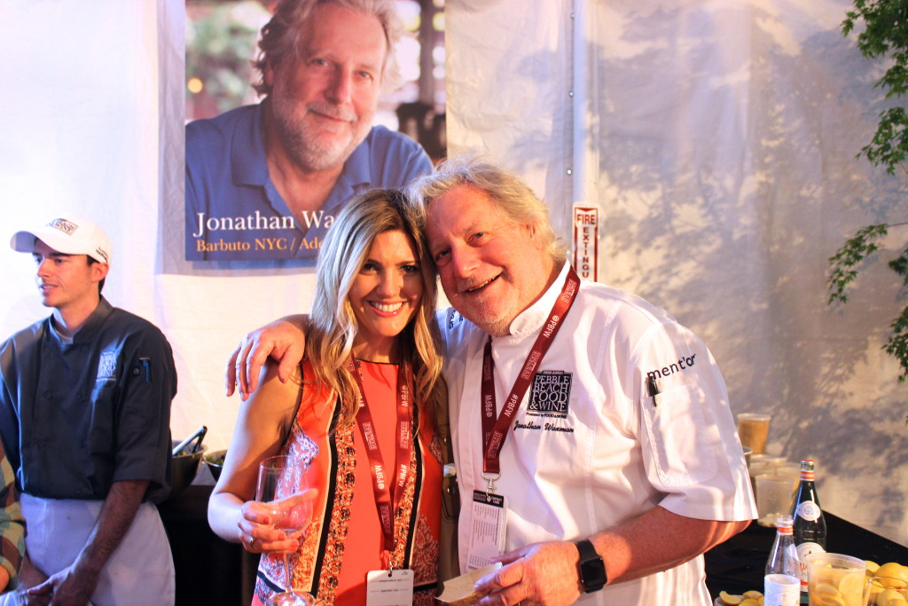 Pebble Beach Food & Wine 2016 | Wander & Wine