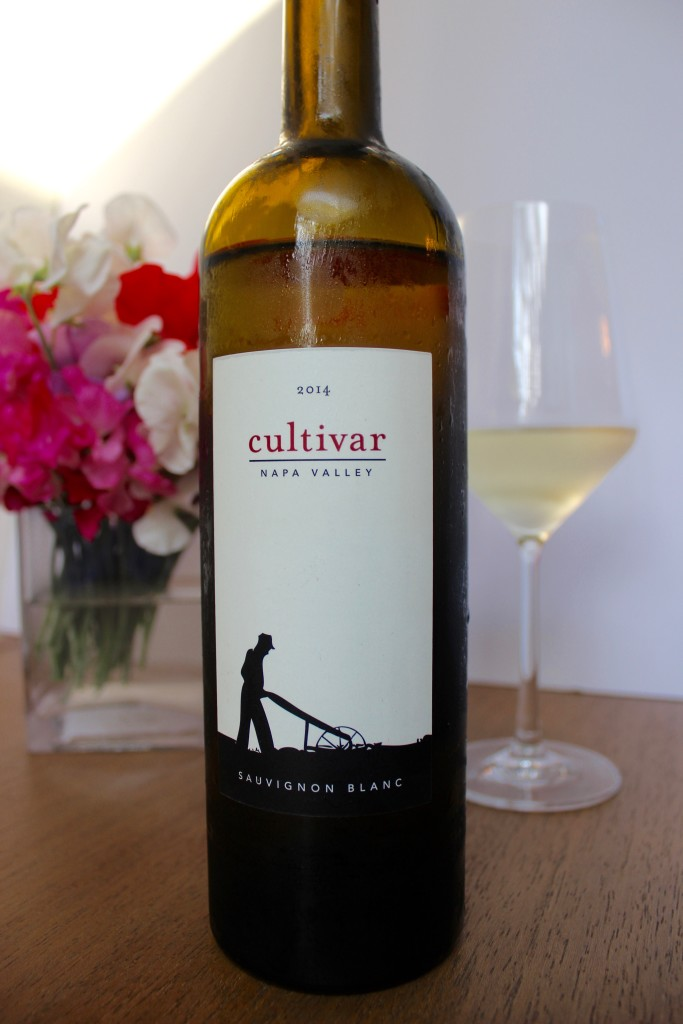 Spring Green Frittata Wine Pairing with Cultivar Sauvignon Blanc | Wander & Wine