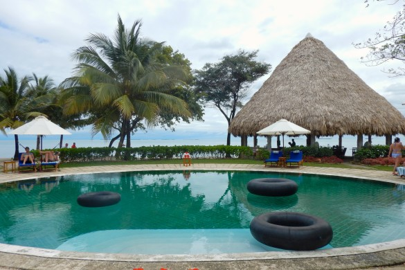 Turtle Inn, Belize | Wander & Wine