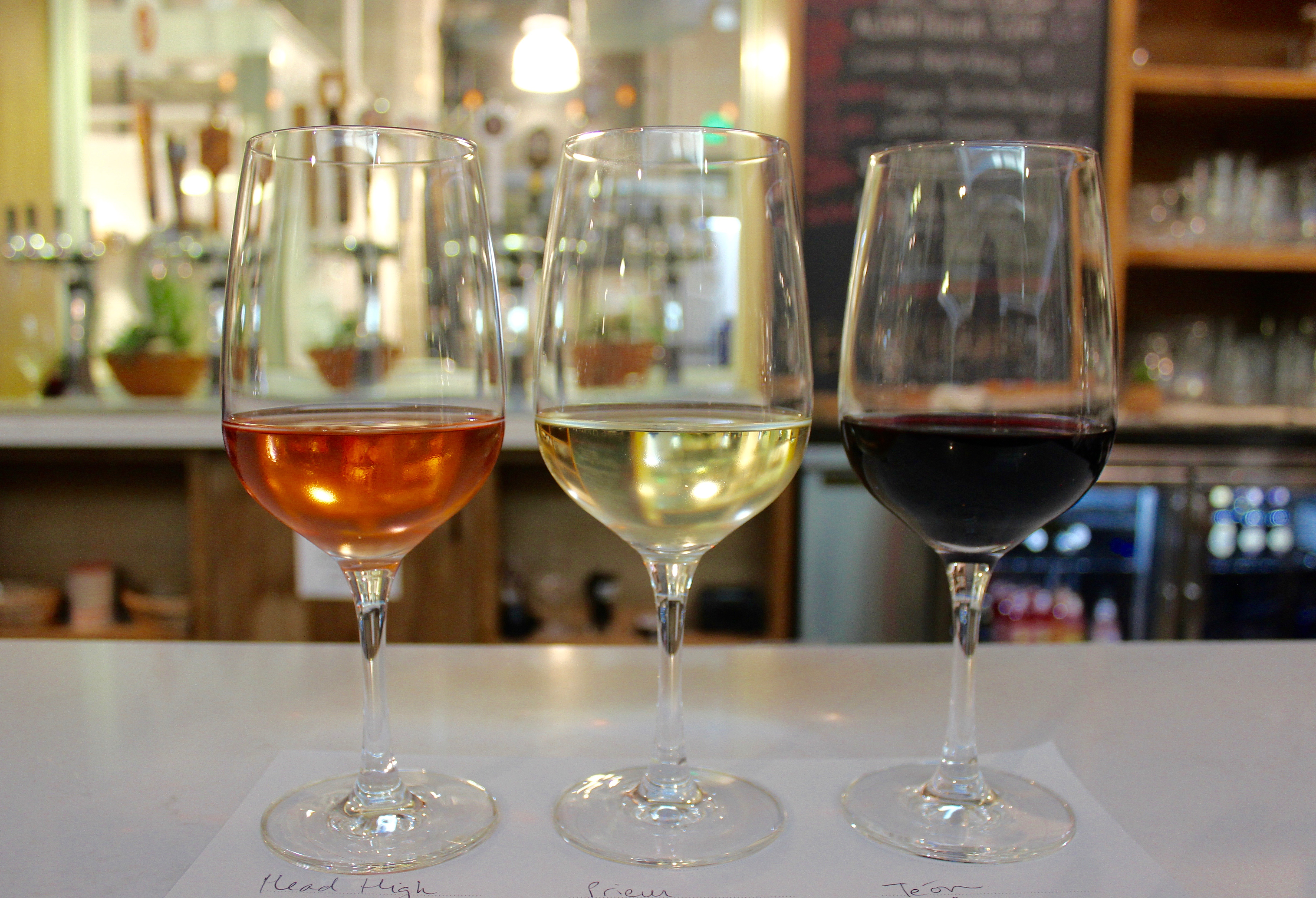 A Guide to Santa Barbara Wine Bars