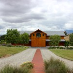 Grimm's Bluff Winery - Happy Canyon, Santa Ynez | Wander & Wine