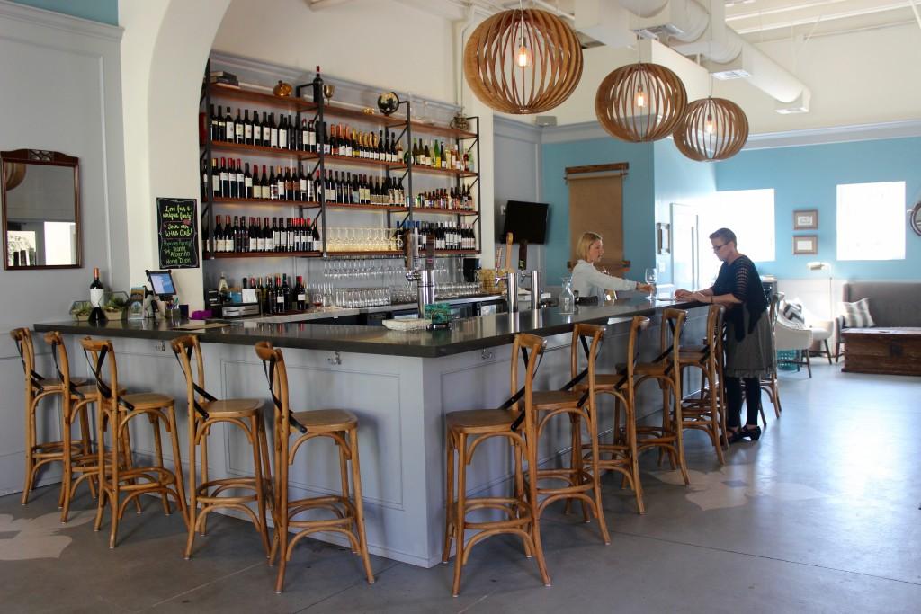 Guide to Santa Barbara wine bars - Armada Wine & Beer | Wander & Wine
