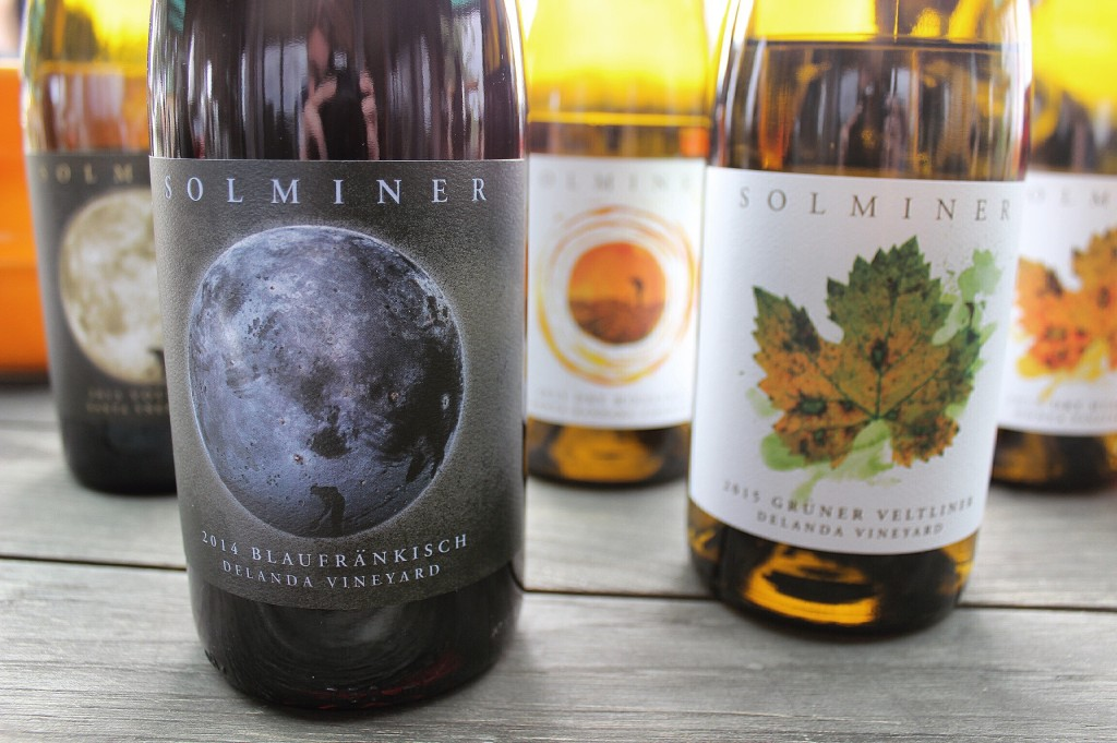 Solminer Wines, Santa Ynez Valley | Wander & Wine