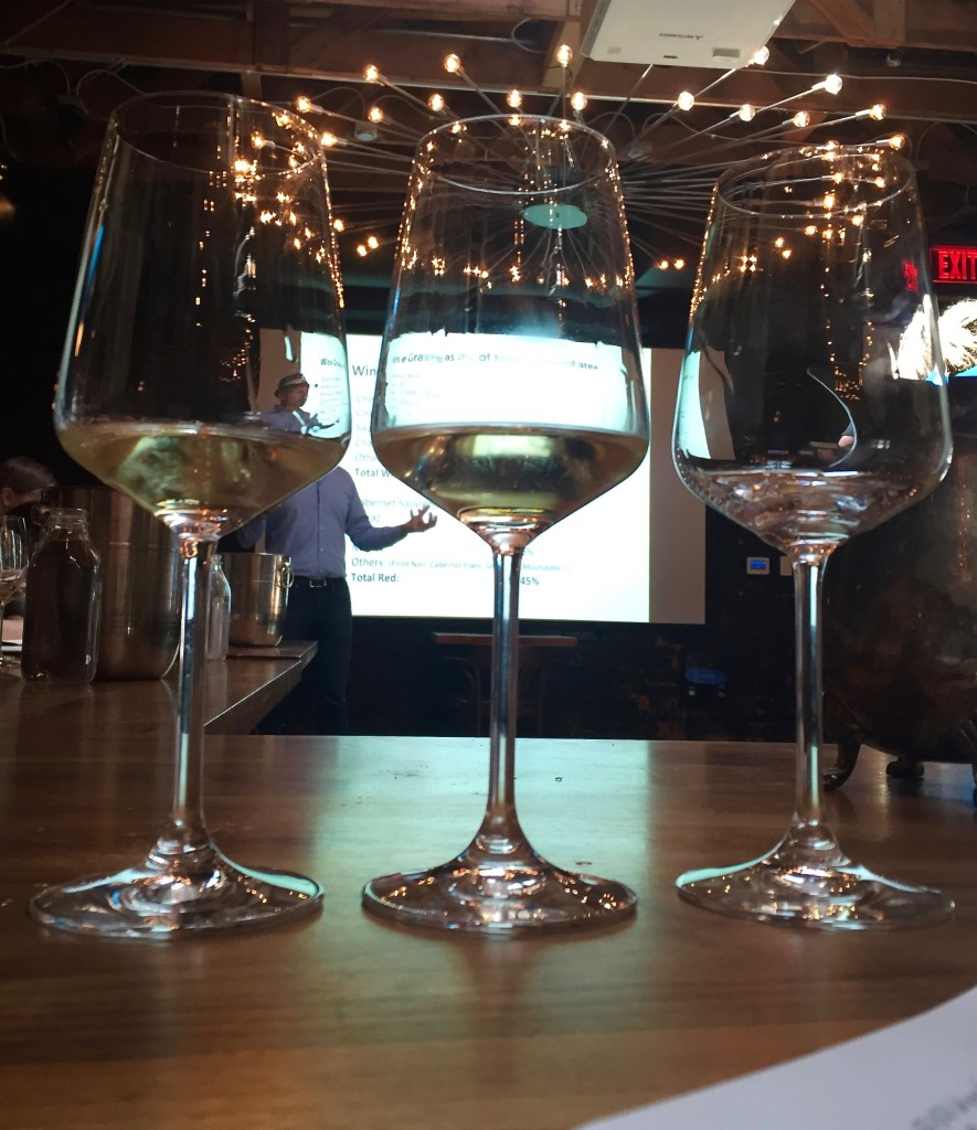 South African Wine Master Class in Santa Barbara | Wander & Wine