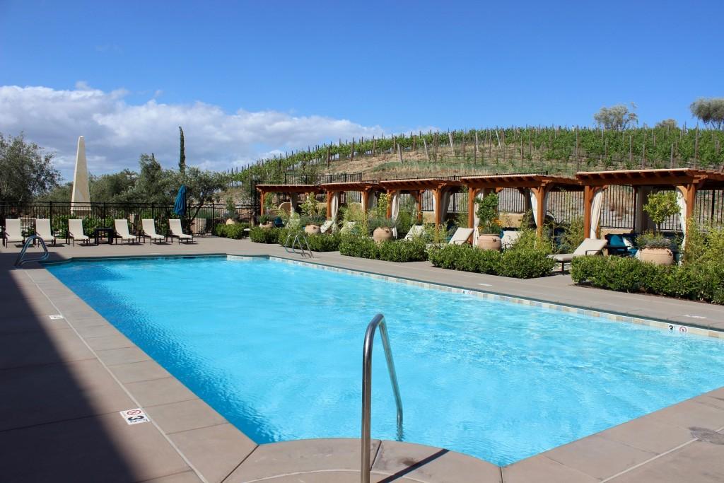 Allegretto Vineyard Resort, Paso Robles | Wander & Wine