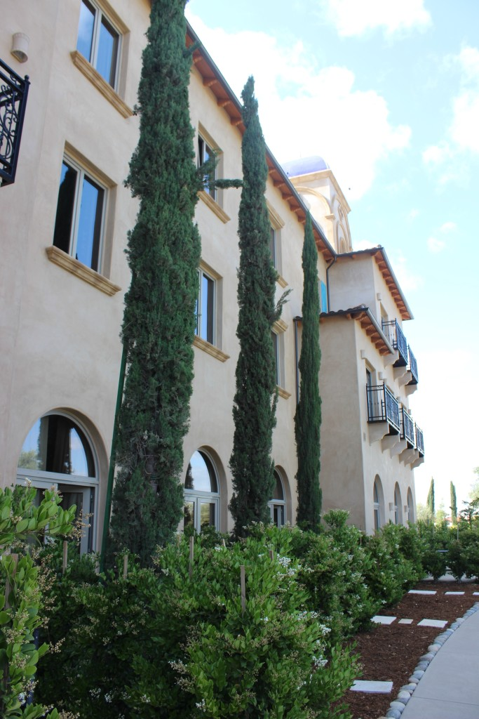 Allegretto Resort & Spa, Paso Robles | Wander & Wine