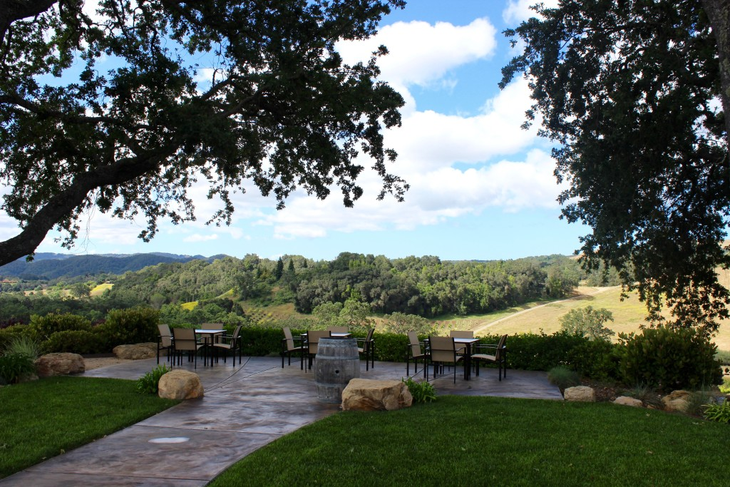 Denner Vineyards - Paso Robles | Wander & Wine