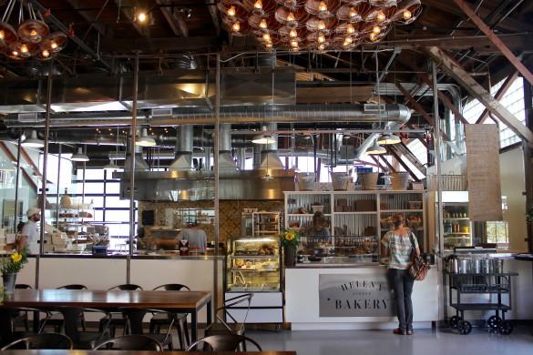 Helena Ave Bakery, Santa Barbara | Wander & Wine