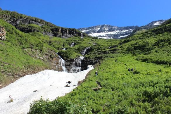 Snapshots of Glacier National Park, Montana | Wander & Wine