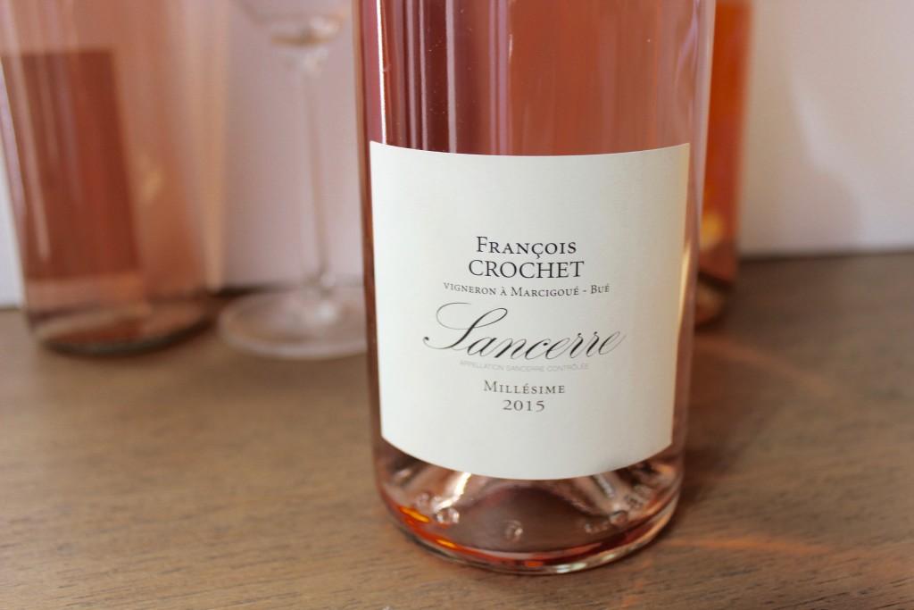 Pinot Noir Rosé for Summer | Wander & Wine