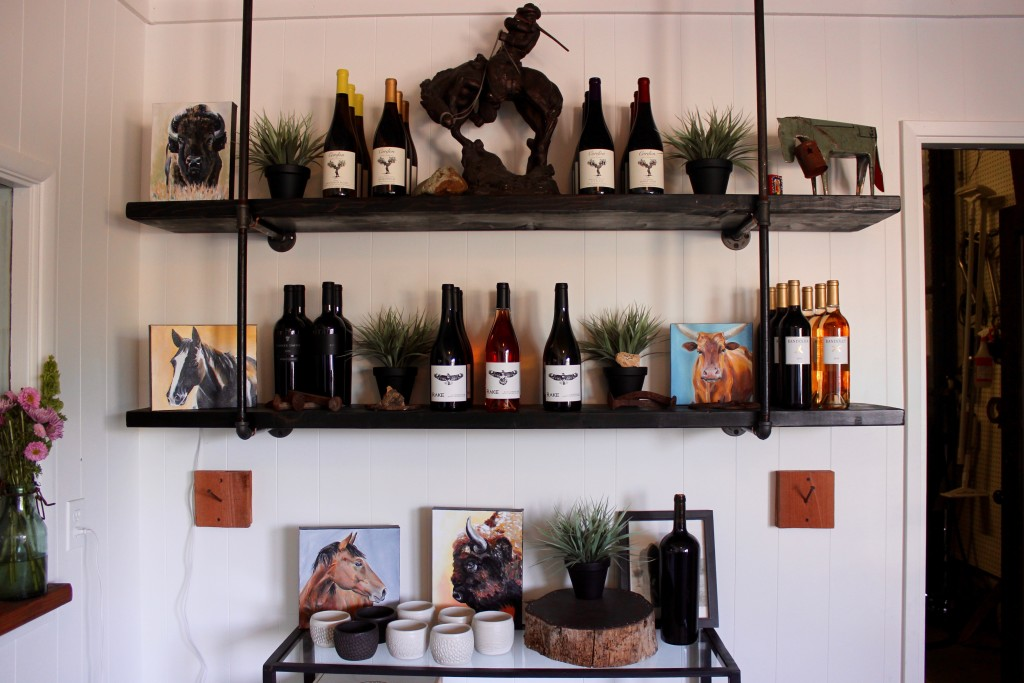 Easy Street Wine Collective, Buellton | Wander & Wine