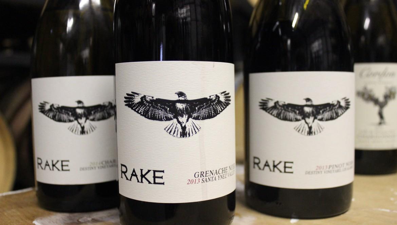Rake Wines at Easy Street Wine Collective   Wander & Wine