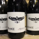 Rake Wines at Easy Street Wine Collective | Wander & Wine