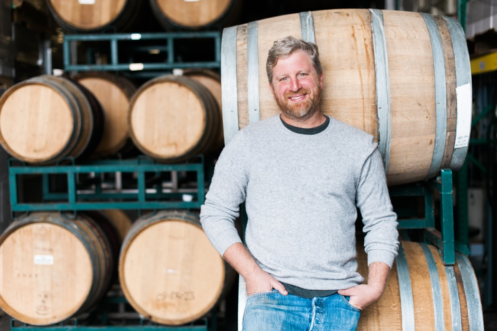 Q&A with Winemaker Dave Potter of Municpal Winemakers | Wander & Wine