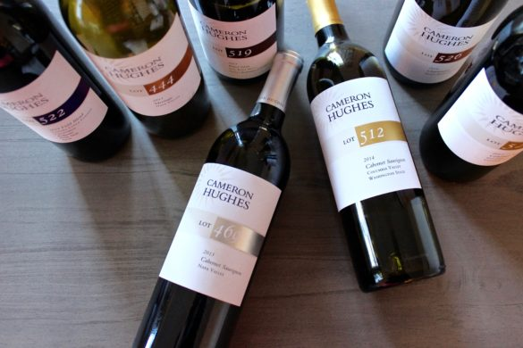 Cameron Hughes Wines Lot Series | Wander & Wine