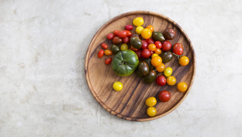 Tomato Tartine Recipe & Wine Pairing   Wander & Wine