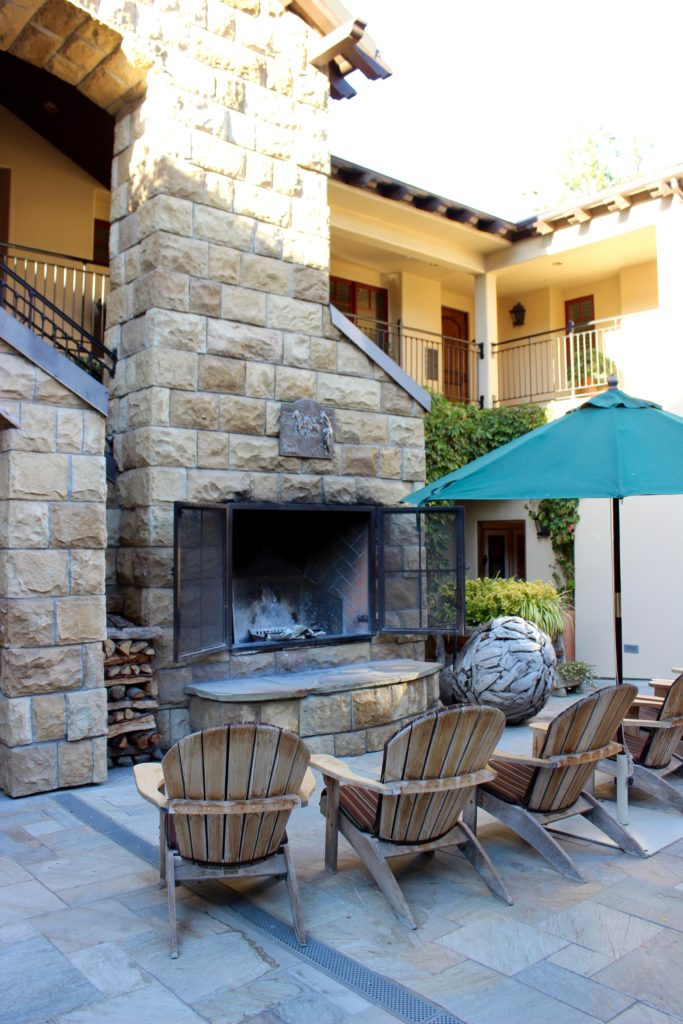 Hotel Cheval, Paso Robles | Wander & Wine
