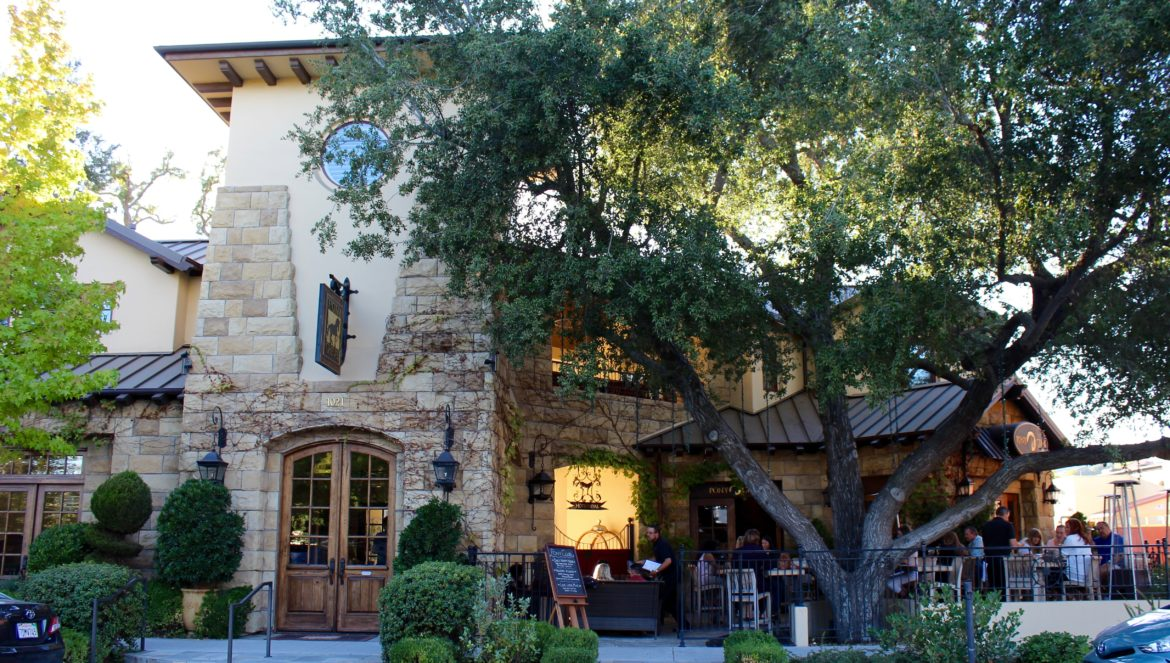 Guide to Paso Robles -- Hotel Cheval, Paso Robles | Wander & Wine