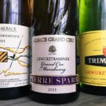 Curious about Gewurztraminer from Alsace? Get to know this exotichellip