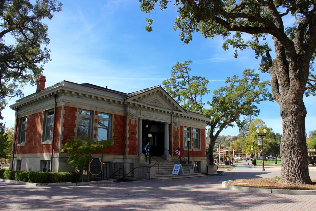 Paso Robles Travel Guide   Wander & Wine