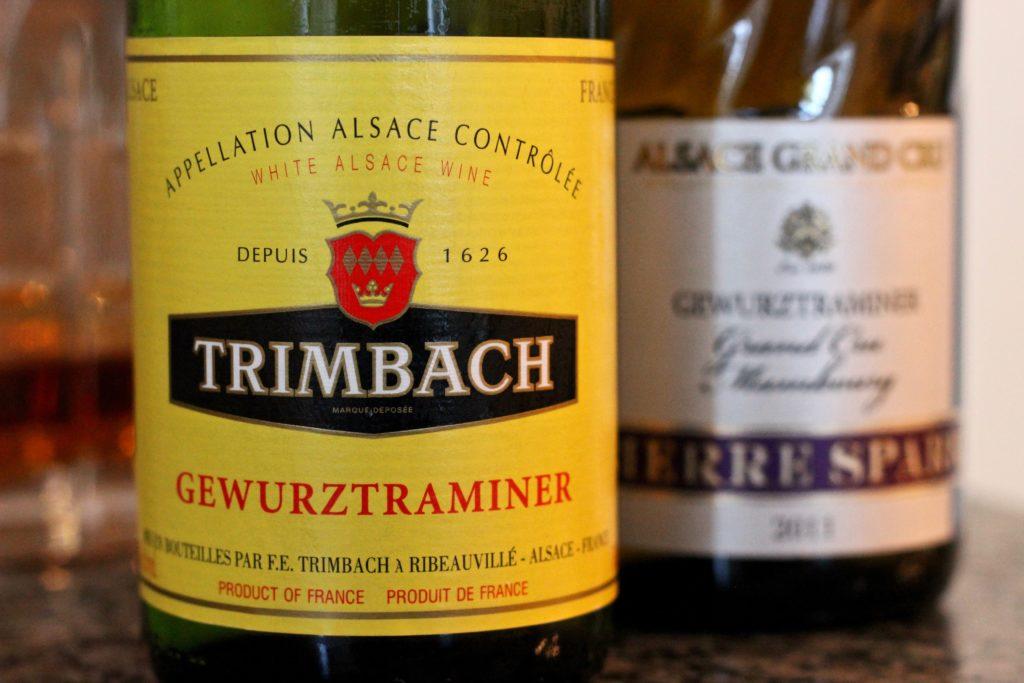 Gewurztraminer from Alsace | Wander & Wine