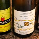 Gewurztraminer from Alsace | Wander & Wine