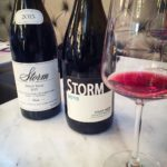 Spending the afternoon hanging out with stormwines doing research forhellip
