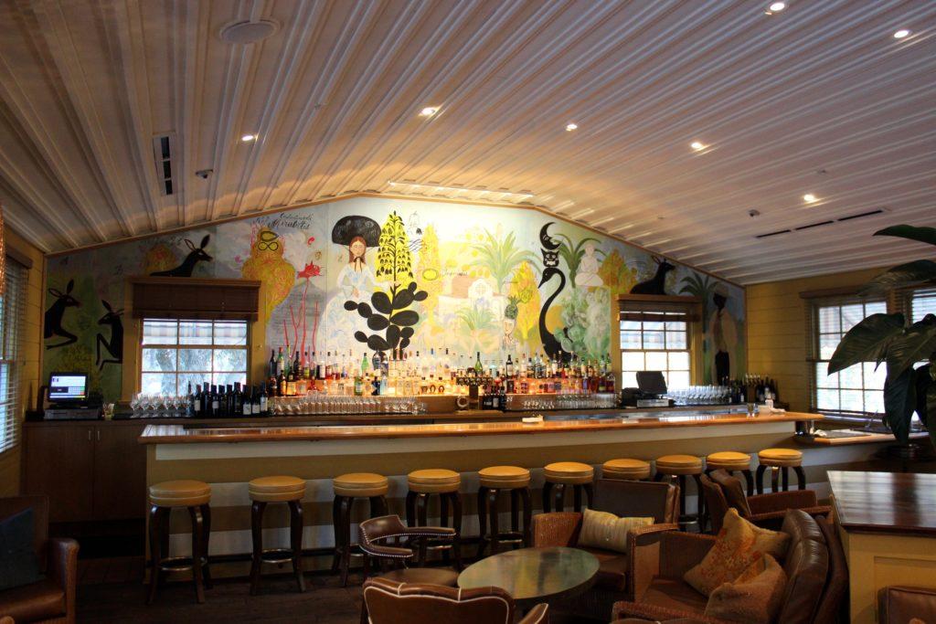 Sam's Social Club at Indian Springs Resort & Spa, Calistoga | Wander & Wine