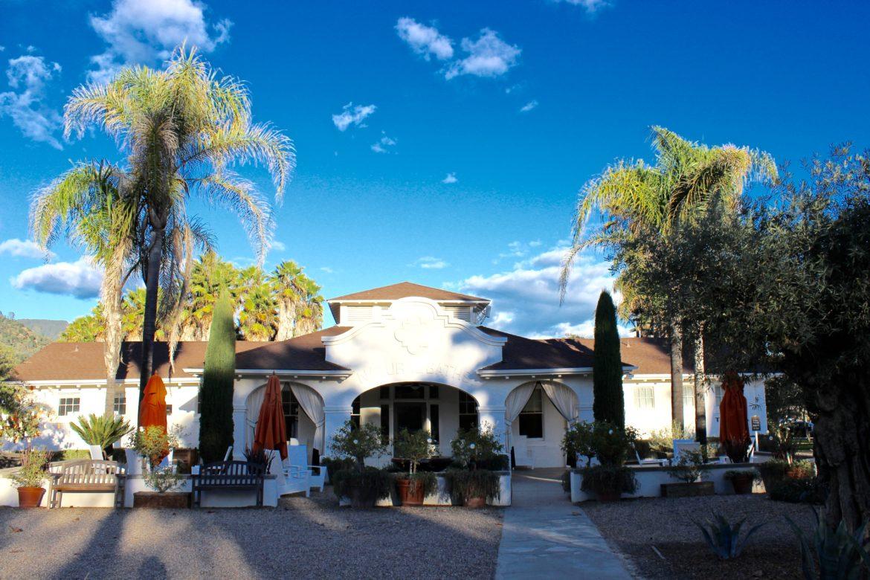 Indian Springs Resort, Calistoga | Wander & Wine