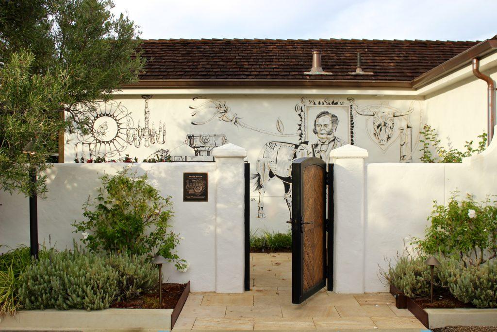Adobe at Three Sticks Wines - Sonoma | Wander & Wine