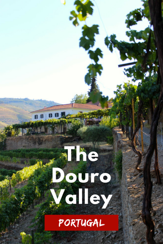 The Douro Valley, Portugal | Wander & Wine #portugal