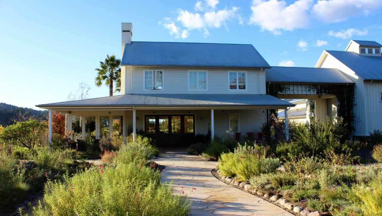 Larkmead Vineyards, Calistoga | Wander & Wine