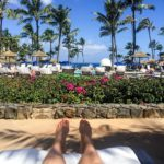 Maui dreamin right about now! TBT to lounging in ourhellip