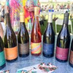 Taste the rainbow Cruising around the Santa Barbara Vintners Springhellip
