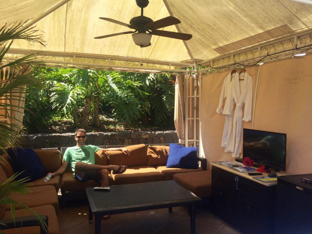 The Ritz-Carlton, Kapalua   Wander & Wine