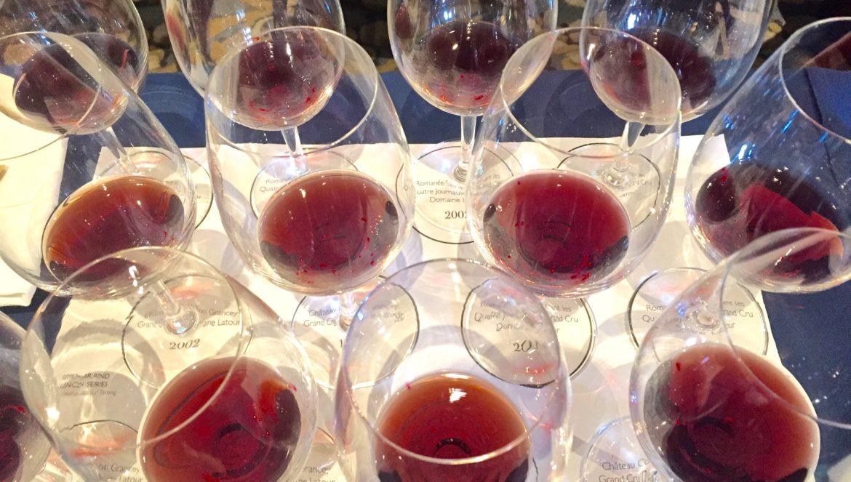 Understanding Wine Tasting Terms   Wander & Wine
