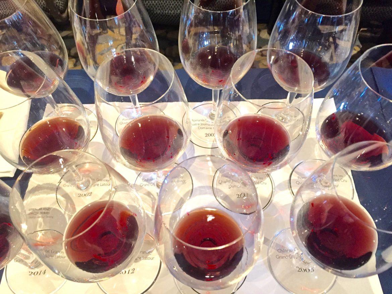 Understanding Wine Tasting Terms | Wander & Wine