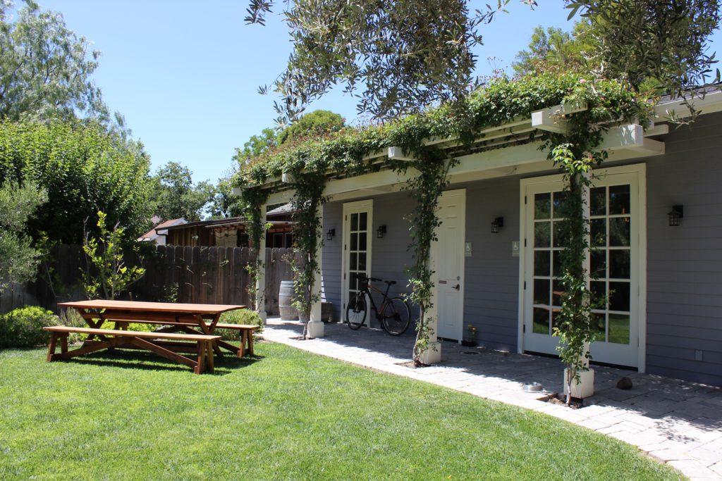Story of Soil Tasting Room, Los Olivos | Wander & Wine