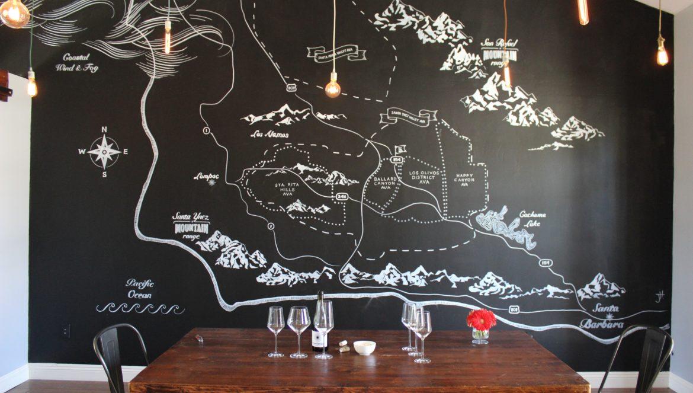 Story of Soil Tasting Room, Los Olivos   Wander & Wine