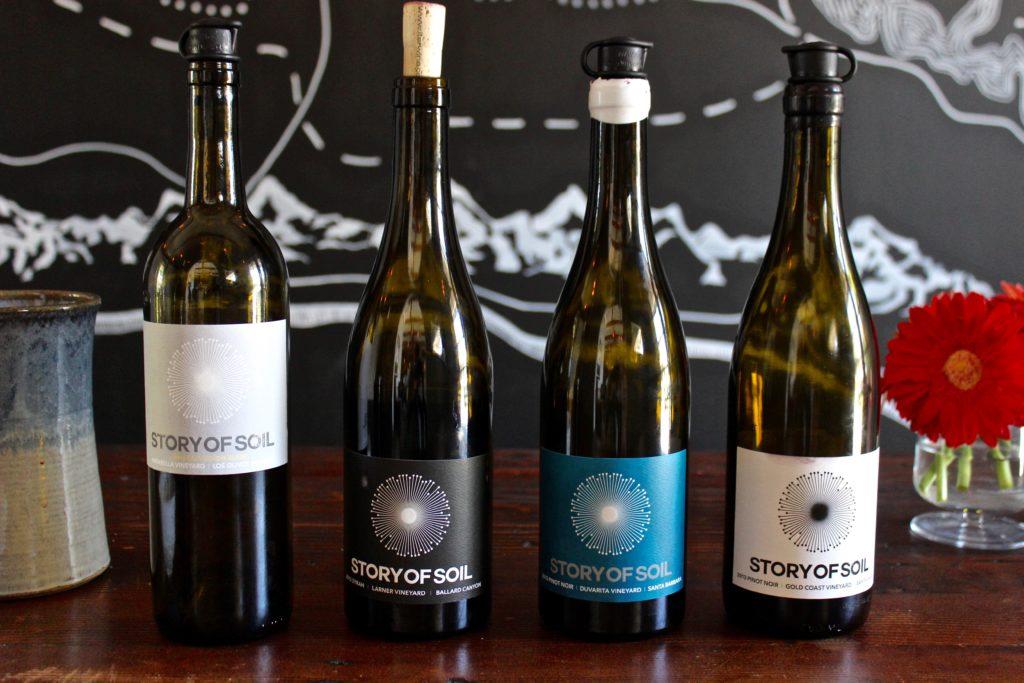 Story of Soil, Los Olivos | Wander & Wine