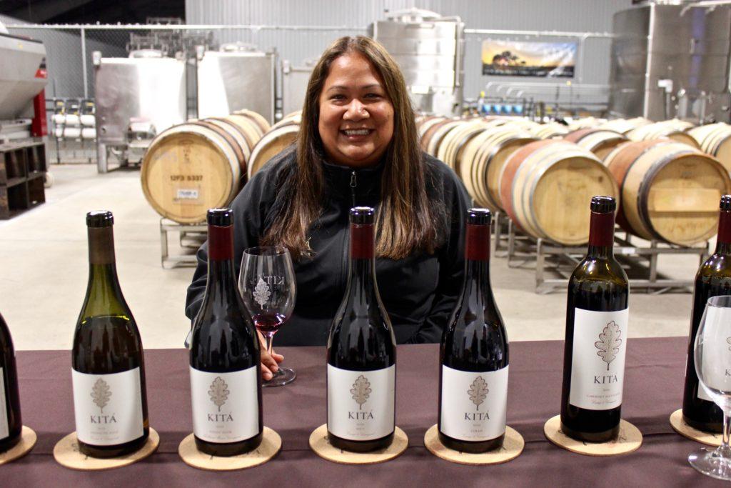 Kita Wines | Wander & Wine