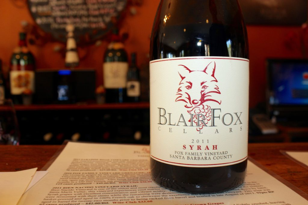12 Questions with Blair Fox | Wander & Wine