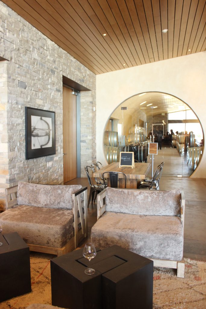 Presqu'ile Winery, Santa Barbara | Wander & Wine