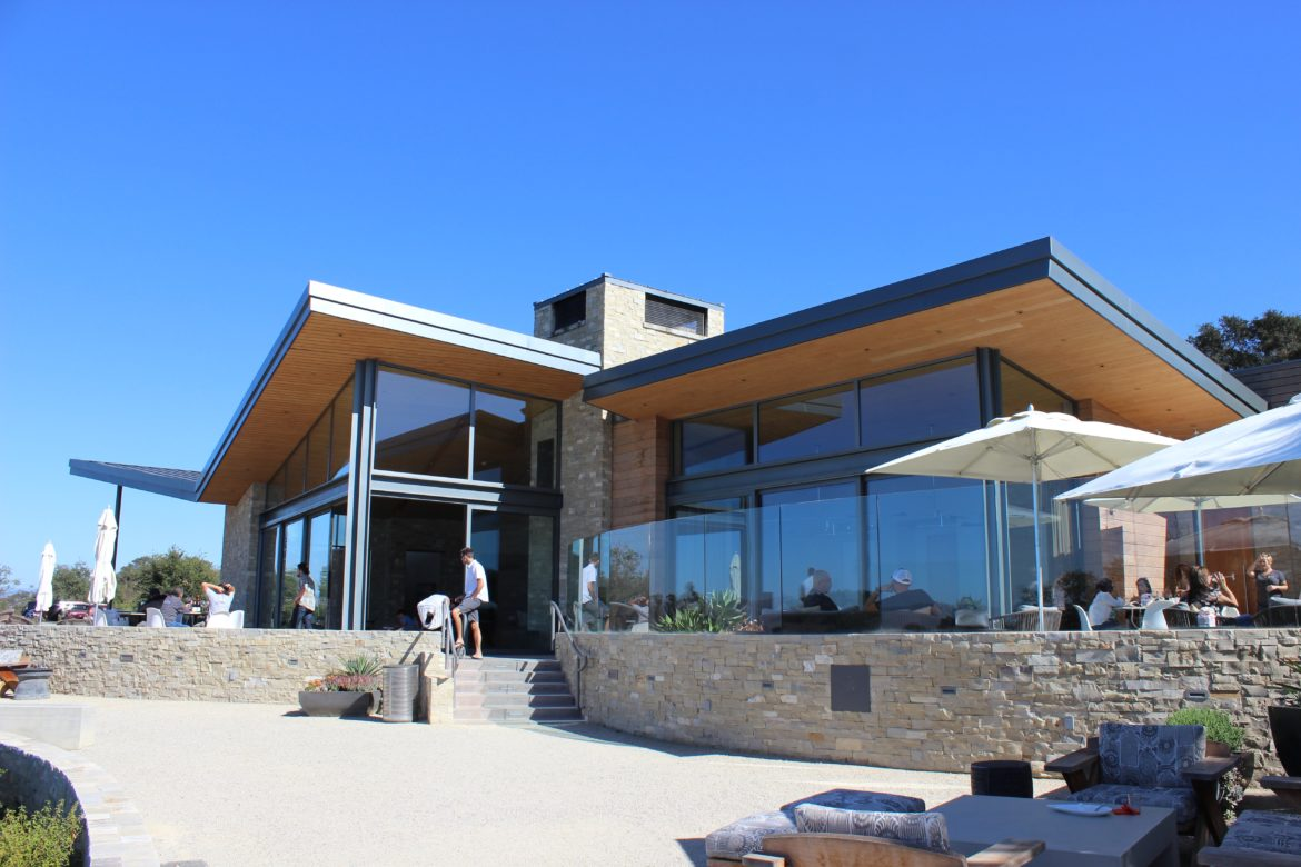 Presqu'ile Winery, Santa Barbara | Wander & Wine