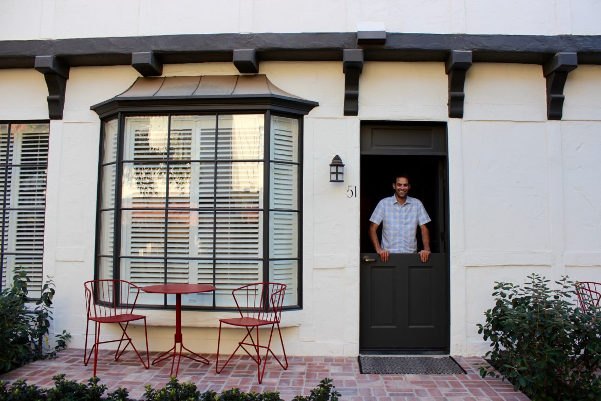 The Landsby, A Solvang Boutique Hotel | Wander & Wine