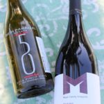 I recently tried some wine from the Okanagan Valley regionhellip