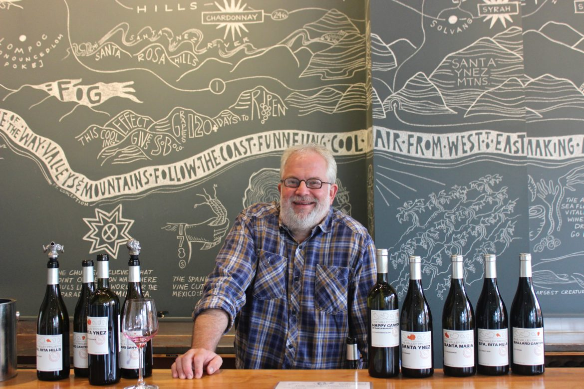Remembering Winemaker Seth Kunin | Wander & Wine