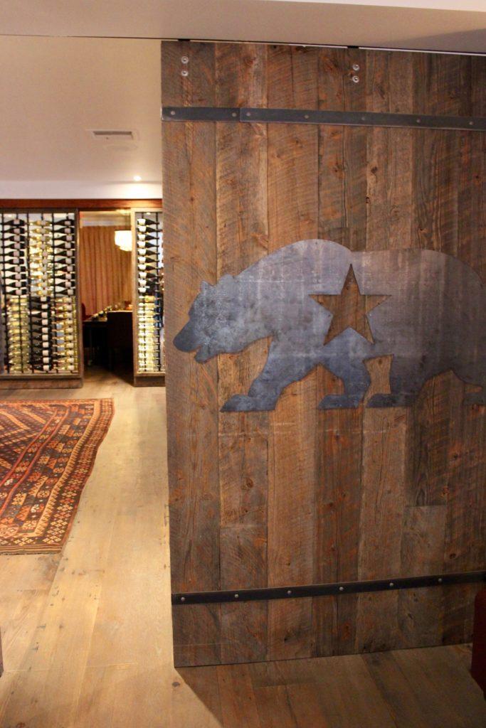 The Bear and Star, Los Olivos | Wander & Wine